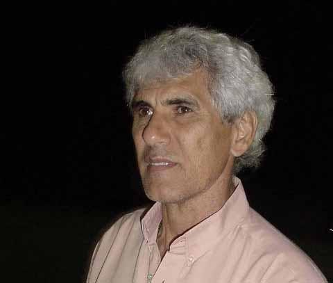 Alberto Rujana