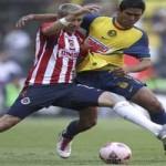 América-Chivas: Mucho ruido, pocas nueces