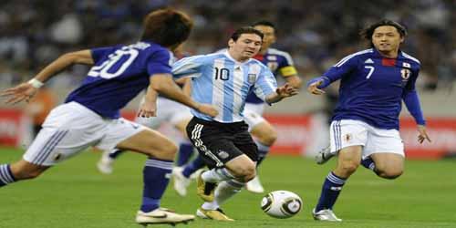 Argentina Japon