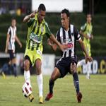 Carlos Will Mejia Monterrey