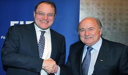 Claudio Sulser FIFA