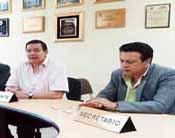 Comite Ejecutivo 2010