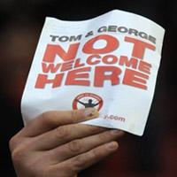 Contra la venta del Liverpool