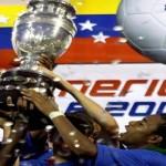 Definidos cabezas de grupo Copa América 2011