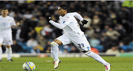 Ramon Nunez Leeds United