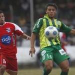 Brasileño Prattes le dio empate a Savio contra Marathón