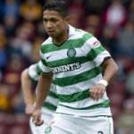 Rangers goleó al Celtic de Izaguirre