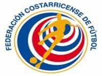 Federacion Futbol Costa Rica