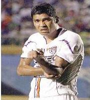 Melvin Valladares, nuevo refuerzo de Dorados de Sinaloa