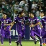Guerreros venció al puntero Lobos BUAP