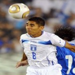 Honduras ya ganó con el Cuate Castillo