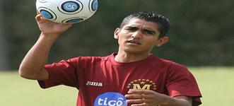 Jorge Claros