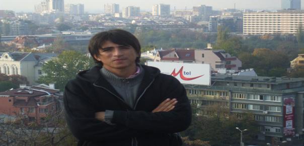 Luis A Lopez Serbia