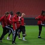 Sí o sí para el Debrecen de Luis Ramos ante el PSV