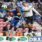 Con Thomas y Maynor, Wigan perdonó al Bolton