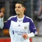 Anderlecht sigue vivo, Debrecen se despidió