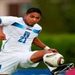 Sin Emilio, Thomas y Palacios contra Nueva Zelanda