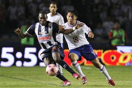 Monterrey Cruz Azul
