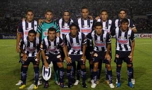 Los Rayados van por el Tri Campeonato en la Concacaf