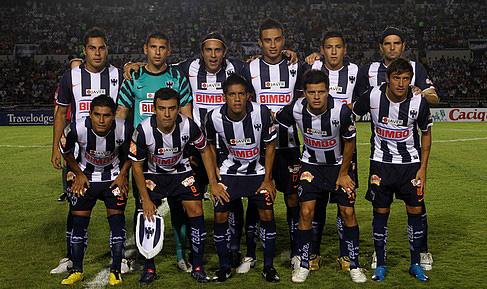 Monterrey 2010
