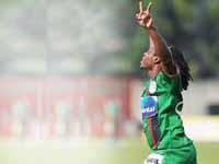 Rony Flores gol
