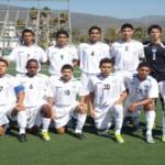 U-17 debutó perdiendo contra Panamá