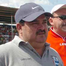 Sergio Antonio Reyes dejó el cargo