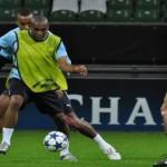 Tottenham con una aduana difícil frente el Inter