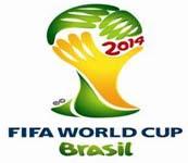 Logo Mundial 2014