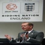 Investigación periodística, perjudicó a Inglaterra para Mundial 2018