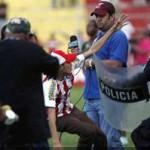 La Ultrafiel no vuelve a La Ceiba