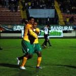 Carlos Discua anotó dos goles para Xinabajul