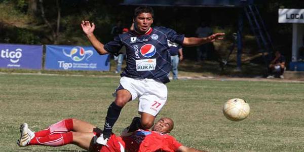 El mexicano Carlos Kamiani Felix, anotó los dos goles de la USAC