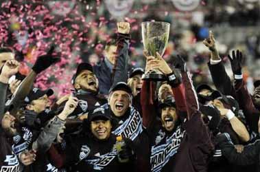 Celebracion Colorado Rapids