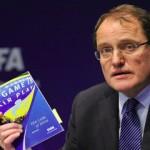 FIFA castiga directivos corruptos