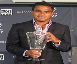 David Ferreira FC Dallas MVP 2010