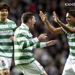 De la bolsa sacan triunfo a Celtic