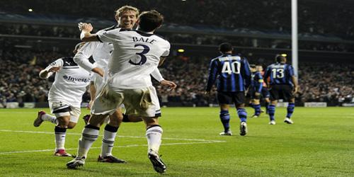 Tottenham Inter de Milán
