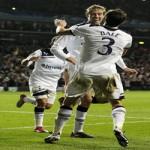Gareth Bale, la nueva joya de los Spurs