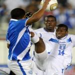 Guatemala, Jamaica y Granada, rivales de Honduras