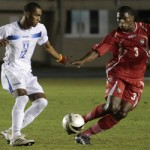 Brasil 2014: Honduras comenzará eliminatoria en casa