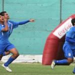La U-17 avanza al Pre Mundial