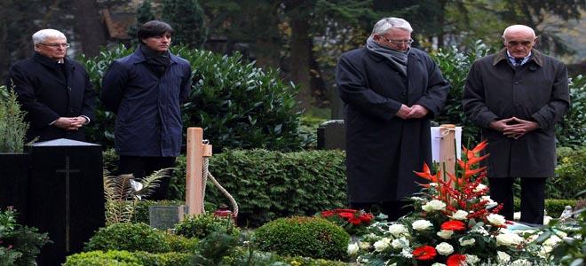 Conmemoran aniversario muerte Robert Enke
