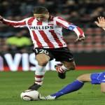 PSV araña la clasificación venciendo al Debrecen