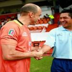 México define equipos para Copa Libertadores