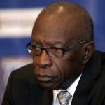Warner culpa al Sinonismo por su salida de FIFA