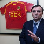 Jorge Segovia, nuevo mandamás en fútbol Chileno