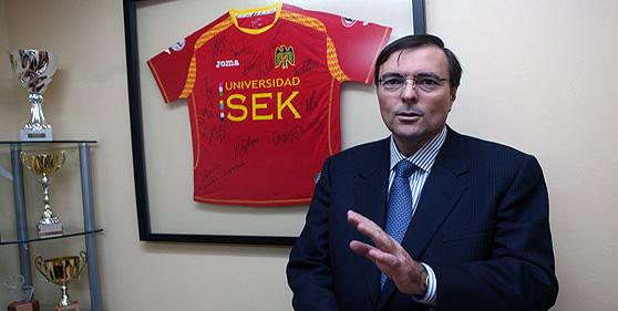 Jorge Segovia Chile