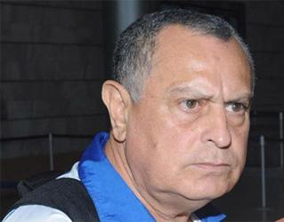 Juan de Dios Castillo Panama