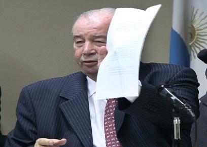 Julio Humberto Grondona